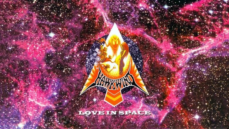 Hawkwind Love In Space